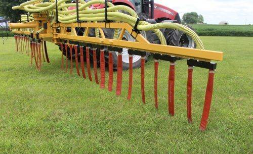 Bazooka Farmstar Dribble Bar High Pumping Range