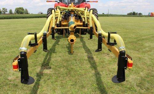 Fold-Friendly Top Kick Hay Toolbar