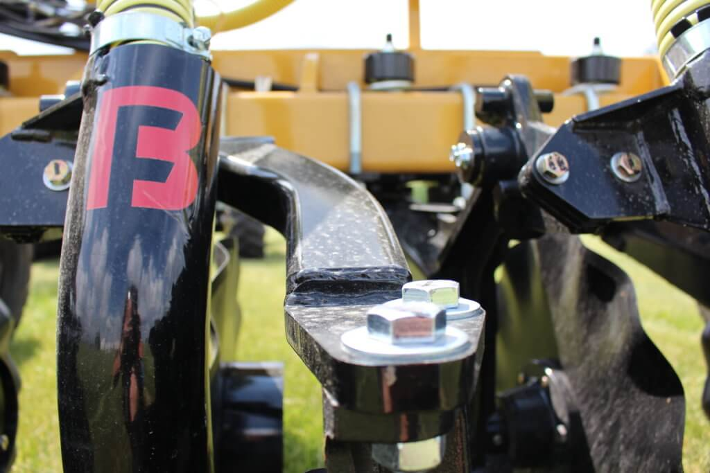 Bazooka Farmstar Manure Injection Unit
